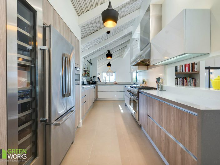 Kitchen Remodeling Los Angeles Extraordinary Kitchen Remodeling Woodland Hills Exterior