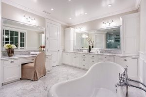 Stone canyon, Bathroom remodeling