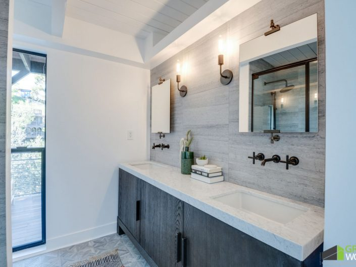 Cole Crest-Bathroom Remodels